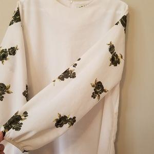 Dress shirt 🍀